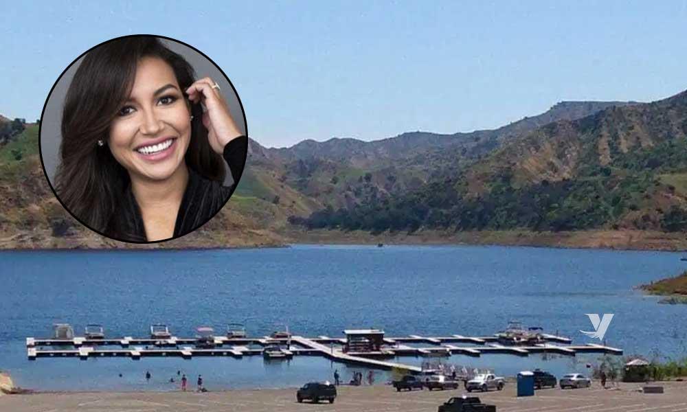 Hallan un cuerpo en el lago Piru donde desapareció Naya Rivera