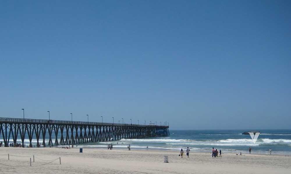 Anuncia Secretaría de Seguridad Ciudadana a no acudir a las playas durante el fin de semana