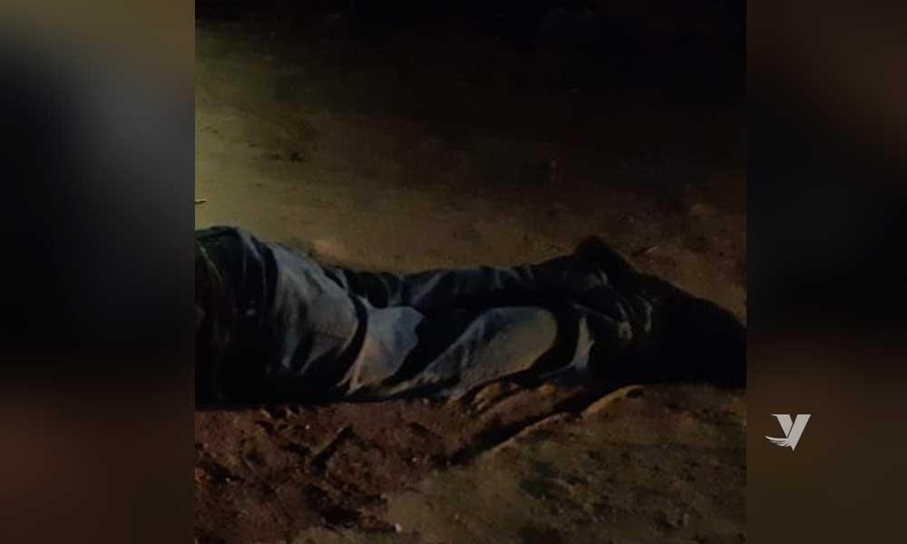 Localizan cuerpo sin vida en El Rincón