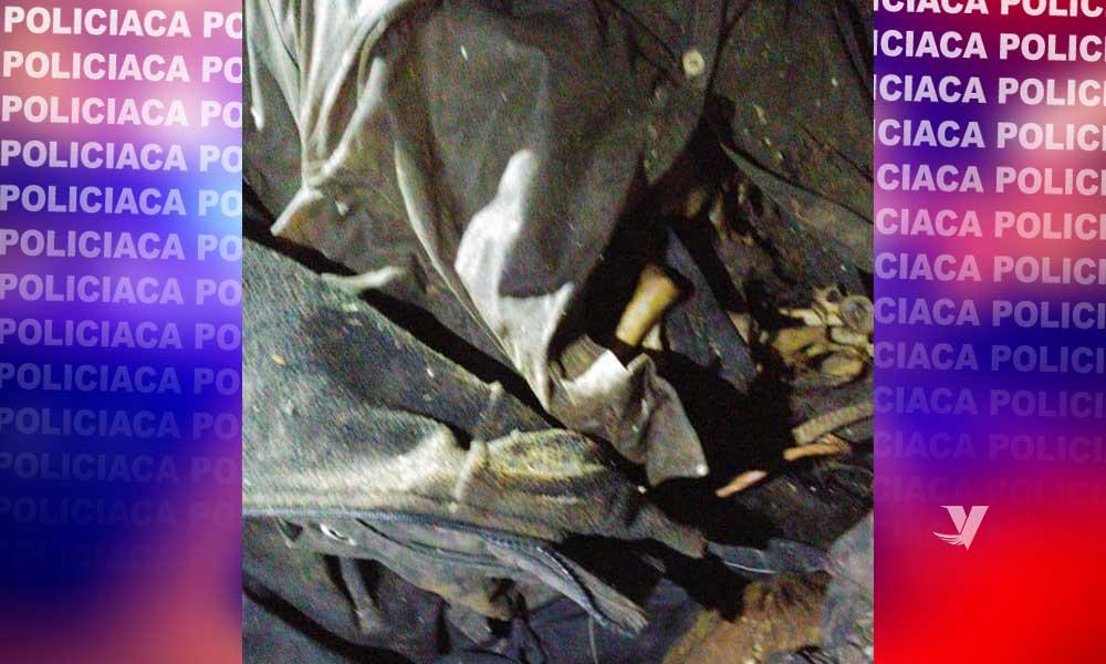 Localizan restos humanos en Valle de las Palmas