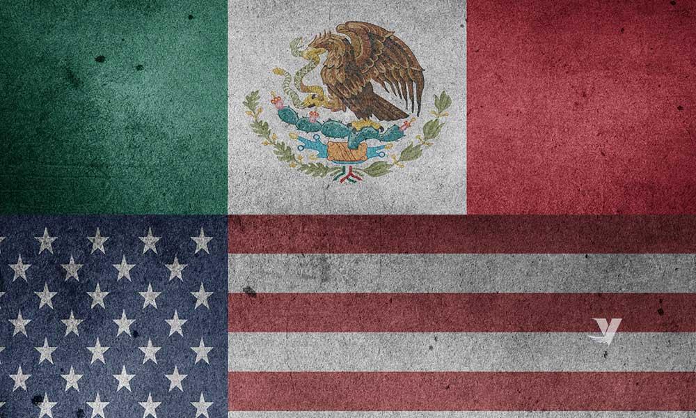 Estados Unidos pide no visitar México
