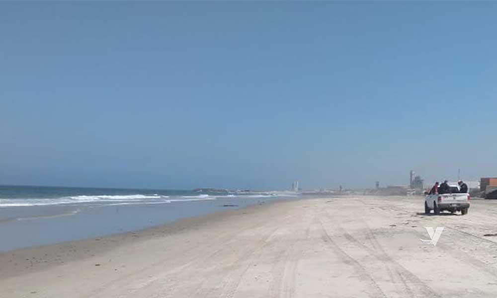 Gobierno Municipal de Playas de Rosarito amplia horario de apertura de playas