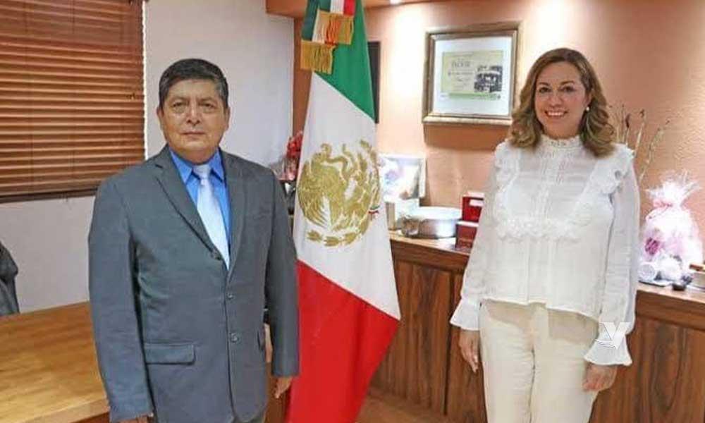 Destituyen al Mayor de Infantería, Orlando Hernández Porras como Director de Seguridad Pública y Tránsito Municipal