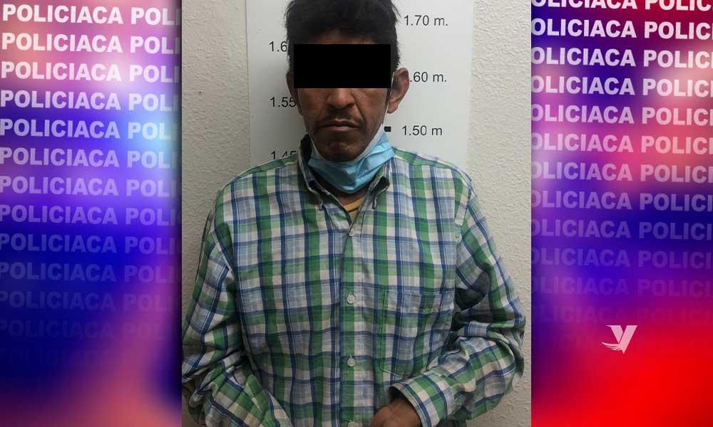 Dictan auto de formal prisión contra sujeto por violación