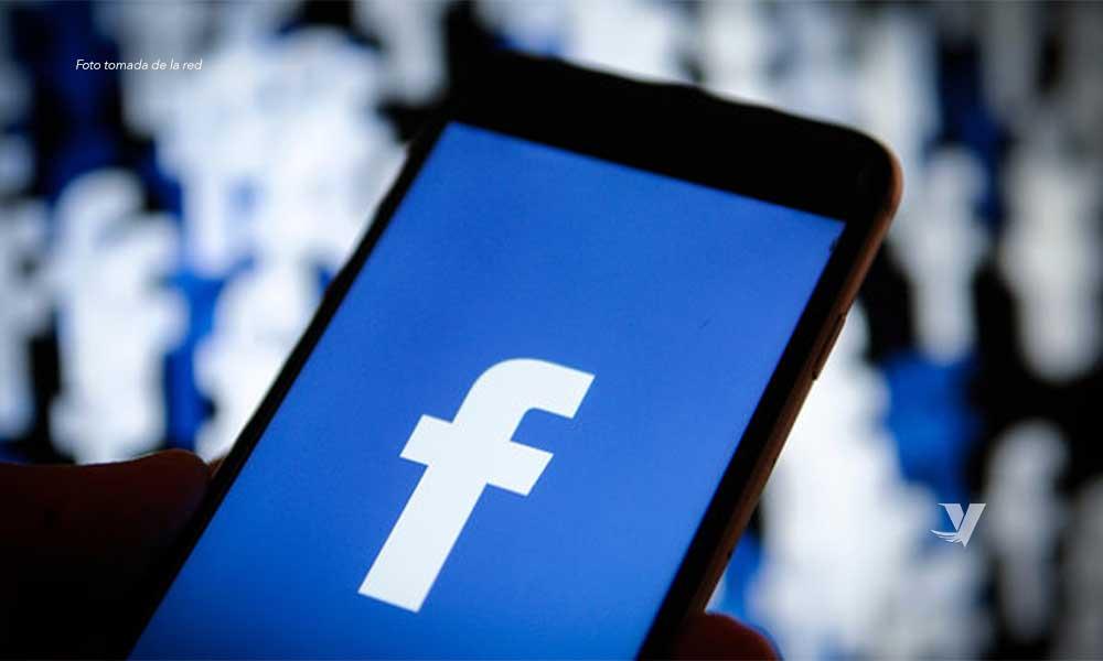 Usuarios de Facebook reportan problemas de conexión en la plataforma en varias partes del mundo