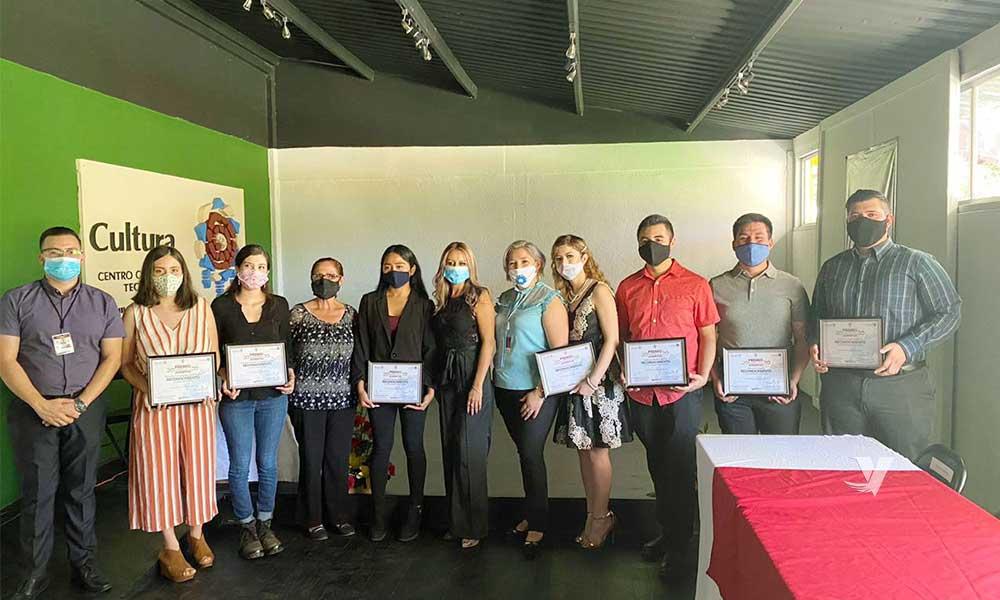 Se realiza con éxito el Premio Municipal de la Juventud