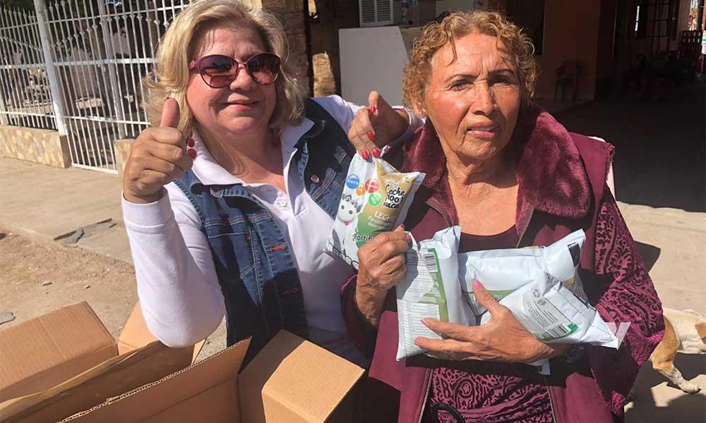 Segalmex-Liconsa-Diconsa inaugura más lecherías en Baja California