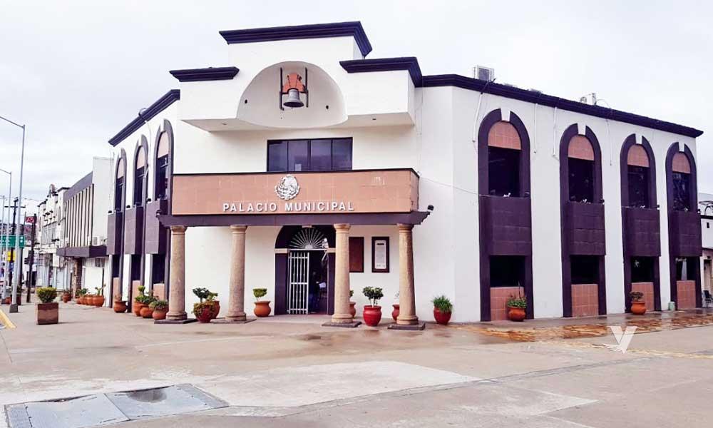 Jueves 01 y viernes 02 de abril serán días inhábiles para el XXIII Ayuntamiento de Tecate