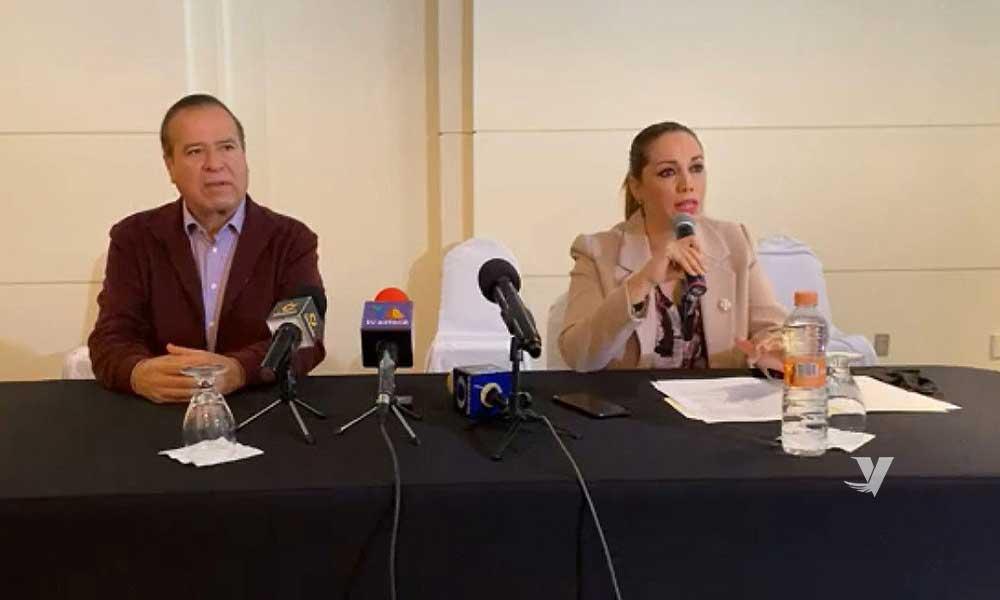 Posicionamiento De La Alcaldesa Zulema Adams Pereyra Ante Declaraciones Del Gobernador Jaime Bonilla Valdez