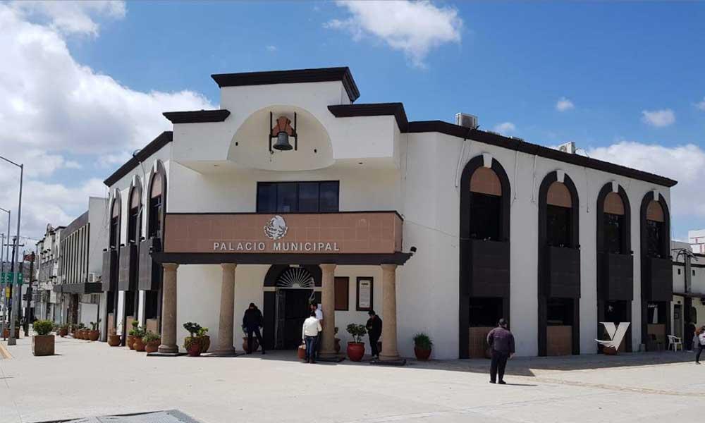 Lunes 01 de febrero será día inhábil para el XXIII Ayuntamiento de Tecate