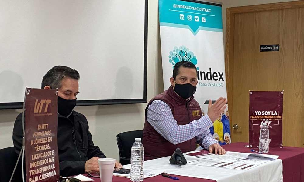 Universidad Tecnológica de Tijuana lanza convocatoria de nuevo ingreso ciclo escolar 2021-2022