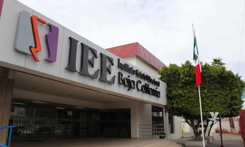 IEEBC Sesionará la comisión de procesos electorales