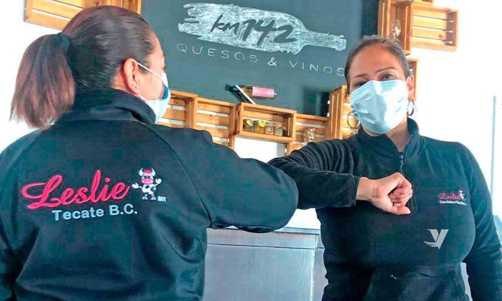Reapertura XXIII Ayuntamiento de Tecate 251 restaurantes en el municipio