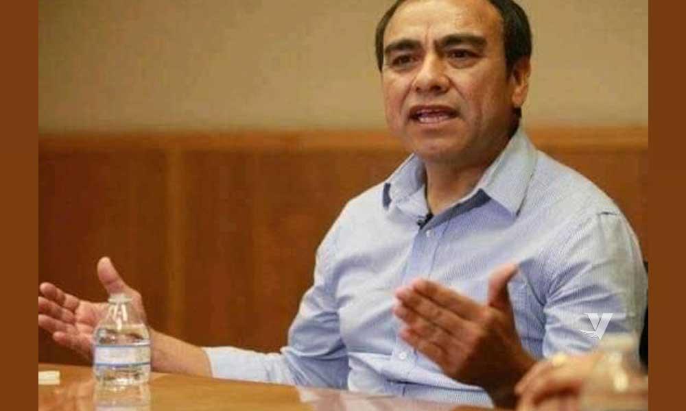 Respalda PES a Leyzaola y mantendrá su intención de postularlo como candidato a la Alcaldía de Tijuana