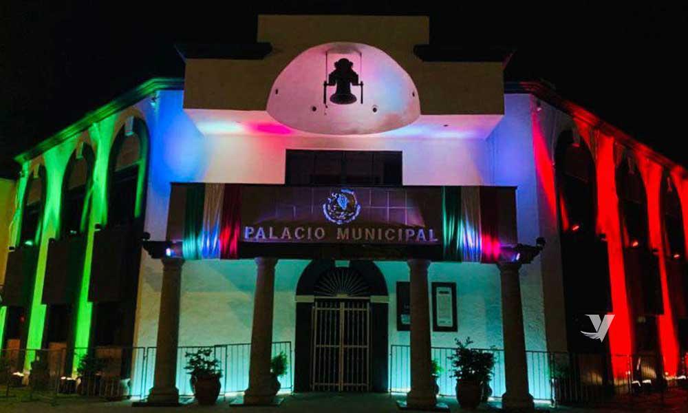 Por acuerdo de Cabildo la transmisión del Grito de Independencia será vía Facebook
